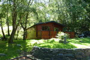 holiday homes snowdonia