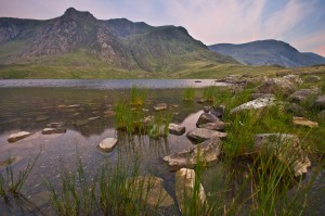 self-catering snowdonia