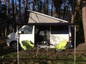 camper van hire