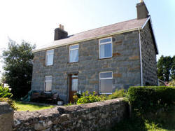 Parc Wernol Self Catering Farm House
