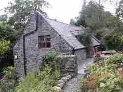 Abercelyn Cottage