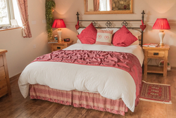 Tyddyn-du Farm Bed and Breakfast